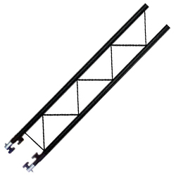 American DJ LTS-50T-I-BEAM 5 Feet Truss Extension for LTS-50T