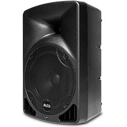 Alto TX8 280W 8 Inch 2-Way Active Loudspeaker (discontinued clearance)
