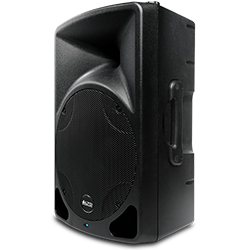 Alto TX12 600W 12-Inch 2-Way Active Loudspeaker (discontinued clearance)