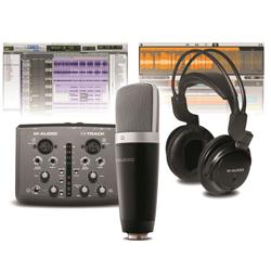 M-Audio Vocal Studio Pro Computer Recording Solution