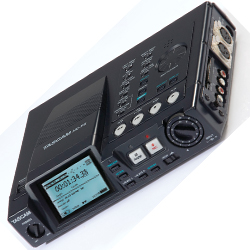 Tascam HD-P2 High Resolution Portable Stereo Recorder