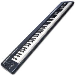 M-Audio Keystation 88 88-Key MIDI Keyboard Controller