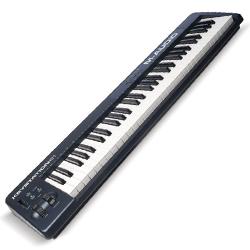 M-Audio Keystation 61 II 61-Key MIDI Keyboard Controller