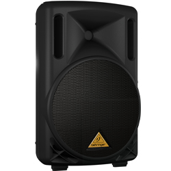 Behringer B210D Eurolive Active 200W 2-Way PA Speaker System