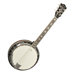 Alabama ALB36 6 String Banjo
