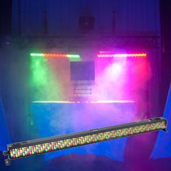 American DJ MEGA-BAR-RGBA 1-Meter Linear Fixture with RGBA LEDs