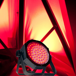 American DJ MEGA-GO-FLOOD-PAR-HO PAR 38 TRI LED Light