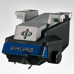 Shure M97XE Audiophile Cartridge
