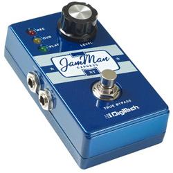 Digitech JAMMAN-EXPRESS-XT Compact Looper Guitar Pedal