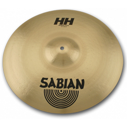 Sabian 11808 HH MEDIUM CRASH 18-inch
