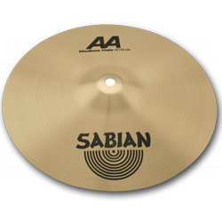 Sabian 21402 AA 14-inch MEDIUM HATS