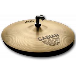 Sabian 21403 AA ROCK HATS 14-inch