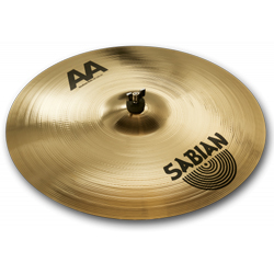 Sabian 22012 AA 20-inch MEDIUM RIDE
