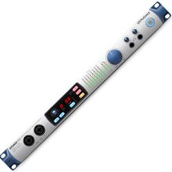 Presonus Studio 192 Rack Mountable 26x32 USB 3.0 Audio Interface and Studio Command Center