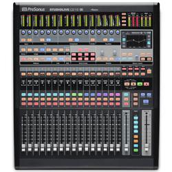 Presonus Studiolive CS18AI 18 Fader Ethernet/AVB Control Surface for StudioLive RM Mixers and Studio One DAW