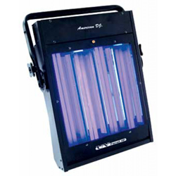 American DJ UV-PANEL-HP Panel Style Black Light