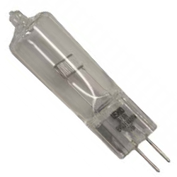 American DJ ZB-EVC 24V 250W Halogen Lamp Replacement Bulb
