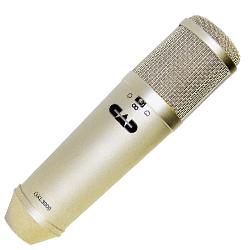 CAD Audio GXL3000 Condenser Microphone