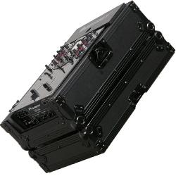 "Odyssey FZ10MIXBL Black Label Case for a 10"" mixer"