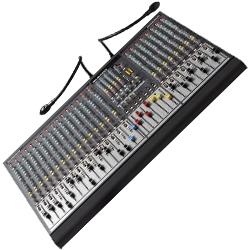 Allen & Heath GL2400-416 4 bus 14 mono 2 stereo mix console