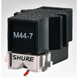 Shure M44-7 Turntablist Record Needle (DISCONTINUED CLEARANCE)