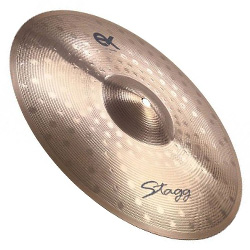 Stagg EXRM20B 20 Inch EX Medium Ride Cymbal