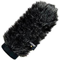 Rode WS6 Deluxe Windshield for NTG Series Microphones
