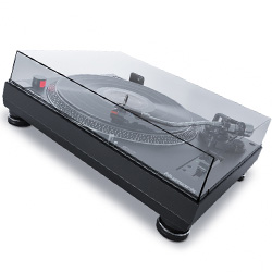 Numark TT250USB Professional DJ Direct Drive Turntable with USB Connection