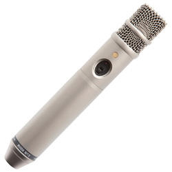 Rode NT3 Cardioid Condenser Microphone