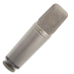 Rode NT1000 Cardioid Condenser Microphone
