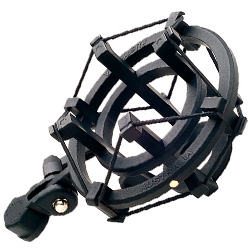 Rode SM2 Suspension Shockmount for Large Diaphragm Condenser Microphones