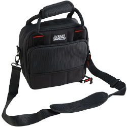 "Gator G-MIXERBAG-0909 Updated Padded Mixer/Equipment 9x9x2.75"" Bag"