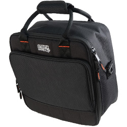 "Gator G-MIXERBAG-1212 Updated Padded Mixer/Equipment 12x12x5.5"" Bag"