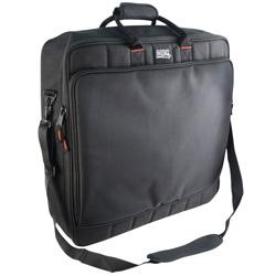 """Gator G-MIXERBAG-2020 Updated Padded Mixer/Equipment 20x20x5.5"""" Bag"""