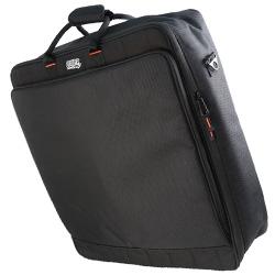 """Gator G-MIXERBAG-2123 Updated Padded Mixer/Equipment 12x23x6"""" Bag"""