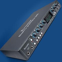 Focusrite Saffire Pro 26 Firewire 18 Input 8 Output Audio Interface with 4 Mic Preamps