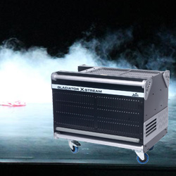 Martin JEM GLACIATOR X-STREAM Low Lying Fog Machine