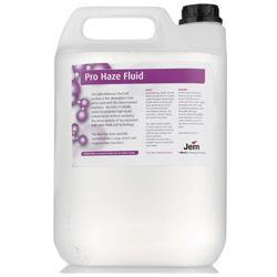 Martin JEM Pro Haze Fluid 9.5L Professional Haze Fluid