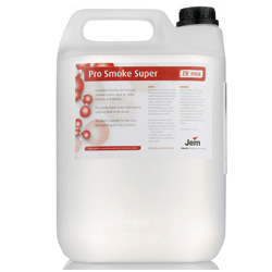 Martin JEM Pro Smoke Super 9.5L Fog Fluid (discontinued clearance)
