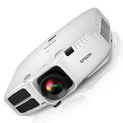 Epson V11H701020 PowerLite Pro G6470WU WUXGA 3LCD Large Venue Projectorr