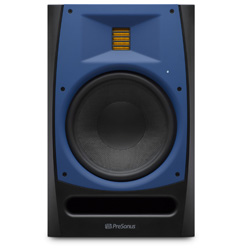 Presonus R80 R Series AMT Active Studio Monitor with 8 Inch Kevlar LF Driver