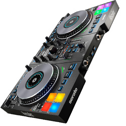 DJ Mixers and Controllers-Hercules - Acclaim Sound and Lighting Canada