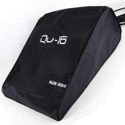 Allen & Heath Dustcover Qu-16 Water Repellent Cover for QU-16
