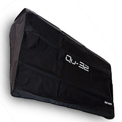 Allen & Heath Dustcover Qu-32 Water Repellent Cover for the QU-32