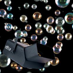 Chauvet DJ B550 Bubble King Bubble Machine