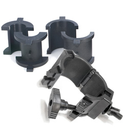 Chauvet CLP-10 Convertible Professional O-Clamp