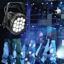 Chauvet Pro COLORADO 1 TRI IP RGB LED Wash Light with 14 3W Tricolour LEDs