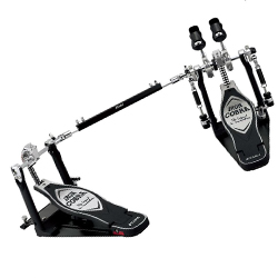 Tama HP900PWLN Left Footed Iron Cobra Power Glide Double Drum Pedal
