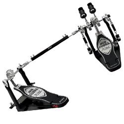 Tama HP900RWN Iron Cobra Rolling Glide Double Drum Pedal