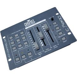 Chauvet DJ Obey3 Compact 3 Channel DMX Controller